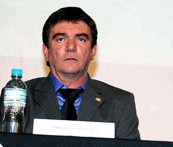 CORINTHIANS/FUNDAÇÃO CASA